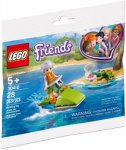 LEGO Friends 30410 Mias Water Fun