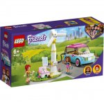 LEGO® Friends 41443 Olivias elbil