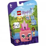 LEGO® Friends 41662 Olivias flamingokub