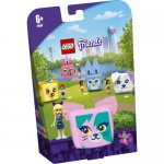 LEGO® Friends 41665 Stephanies kattkub