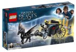 LEGO® Harry Potter 75951 Grindelwalds flykt