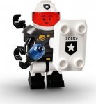 LEGO® Minifigur 71029 Space Police Guy