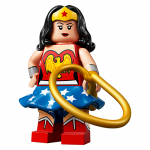 LEGO® Minifigur 71026 Wonder Woman