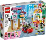 LEGO® Powerpuff Girls Mojo Jojo Strikes