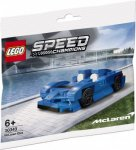 LEGO Speed Champion 30343 McLaren Elva