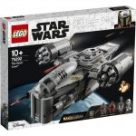 LEGO® Star Wars 75292 The Mandalorian Bounty Hunter Transport
