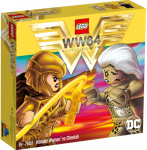 LEGO® Super Heroes 76157 Wonder Woman vs Cheetah