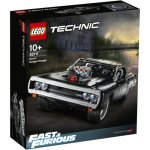 LEGO® Technic 42111 Dom's Dodge Charger