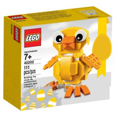 LEGO 40202 LEGO® Easter Chick