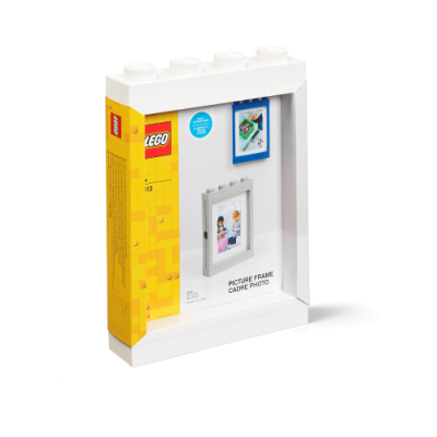 LEGO PICTURE FRAME, vit