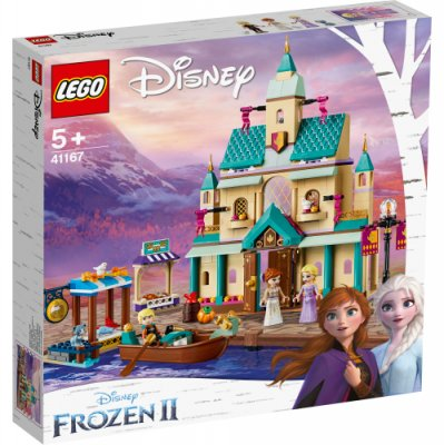 LEGO® Disney Princess 41167 Arendals slottsby