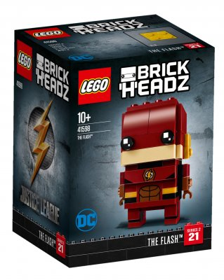 LEGO® BrickHeadz 41598 The Flash™
