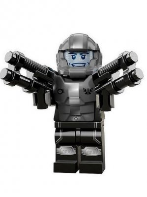 LEGO Minifigur serie 13 Galaxy Trooper