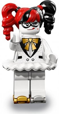 LEGO® Minifigur 71020 Friends are Family Harley