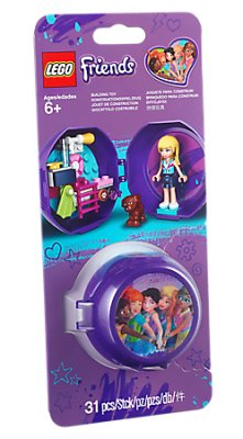 LEGO® Friends Stephanie's Pool Pod 853778