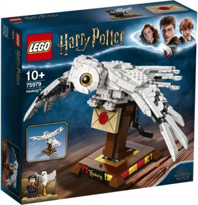 LEGO® Harry Potter 75979 Hedwig™