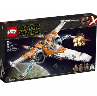 LEGO® Star Wars 75273 Poe Dameron's X-wing Fighter