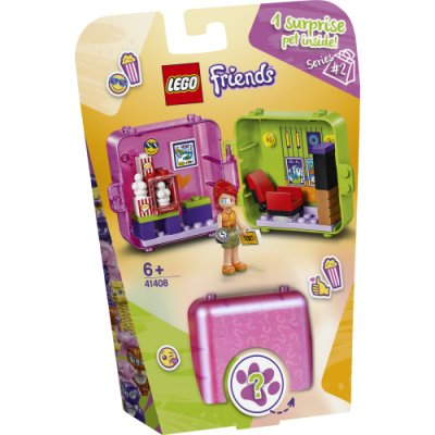 LEGO® Friends 41408 Mias shoppinglekkub