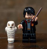 LEGO Harry Potter 71022